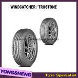 fournisseur TBR de 12r22.5 Chine tous les pneus radiaux en acier pour le camion et le bus