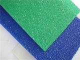 3mm ont donné au prix solide de la feuille gravé en relief par polycarbonate solide 3.5mm de feuille