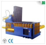 Metallblatt-hydraulische Schrott-Ballenpresse, die Maschine aufbereitet