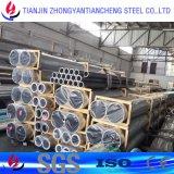 6061 6063 T5 Geanodiseerde Pijp/Buizen van het Aluminium in de Leveranciers van het Aluminium