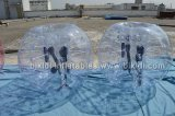 Balle de pare-chocs humain, Bubble Soccer, Bubble Football, Bubble Ball
