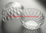 サラダボールまたはガラス・ボールかデザート用深皿