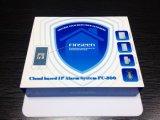 Sistema Inalámbrico de Alarma IP Principal con Control APP en cualquier lugar