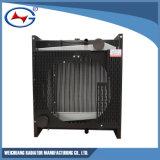 Wp10d238e200: Radiador para el conjunto de generador de Weichai