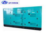 11kVA generadores de motor diesel al aire libre 240V con el motor de Perkins