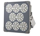 Explosionssichere LED-Treibstoff-/Tankstelle-Leuchte (Hz-JYZ160W)