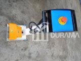 Freno della pressa idraulica di CNC di serie di Wc67y, macchina piegatubi del piatto
