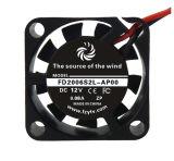 ventilateur d'extraction de bonne qualité de 20*20*6mm