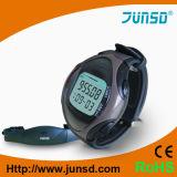 Caloria Multifunction do relógio da frequência cardíaca (JS-713A)