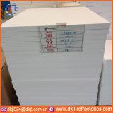 Pannello isolante a prova di fuoco usato camino della fibra di ceramica della Cina