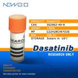 Inibitore api Dasatinib (CAS# 302962-49-8) della Piccolo-Molecola