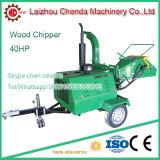 Machine de découpage en bois de ébrèchement en bois normale de machine de la CE