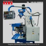 새로운 도착 판매 Xk6350를 위한 소형 CNC 축융기 가격
