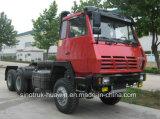 Sinotruk 6X4 HOWO 트랙터 트럭 헤드