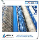 Автоматический цепи ссылка забор машина