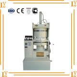 Machine de presse de pétrole hydraulique pour les graines de tournesol