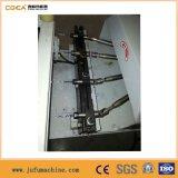 Perforadora principal doble horizontal de la bisagra de puerta