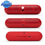 Pillule Speaker avec 2 ou 4 Speaker Work Option Hot Sell Pill Speaker