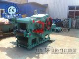 10 ton per Houten Chipper van het Type van Trommel van het Uur Maalmachine met Ce- Certificaat