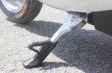 """""""trotinette"""" elétrico da mobilidade do projeto pequeno & minúsculo da forma"""