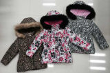 Design novo Fashion Children Clothing para Girls (HS-GC-02 Good Quality)