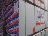 Plasterboard da placa de gipsita do preço de China do carrinho de ASTM bom