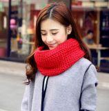 Homens e de outono/inverno das mulheres lenço de lãs