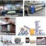 Gaze-Webstuhl-Maschinen-Baumwollgewebe-Luft-Strahlen-Webstuhl in Uzbekistan