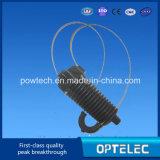Morsetto dell'ancoraggio per connettere del cavo/raccordo del cavo