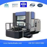 Nuevo centro de mecanización horizontal de la venta caliente H45, máquina del CNC Millling