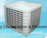 Dispositivo di raffreddamento di aria evaporativo dell'interno del certificato del Ce