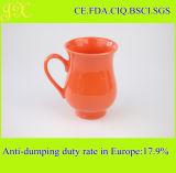 Fabrik-Zubehör-schöne keramische Kaffeetasse für Großverkauf