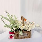Der heißeste Korb künstlichen Flowers05