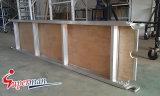 Piattaforma di alluminio di Board per Scaffolding