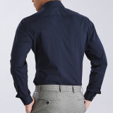 China-Fertigung-formale Qualitätsmann-Büro-Hemd-Qualitätshemden
