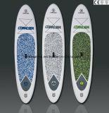 """Ponto Bodyboard da gota de PVC/PVC Material/EVA/EVA Material/PVC para a venda (Camo10'6 """")"""