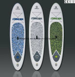 "Point Bodyboard de baisse de PVC/PVC Material/EVA/EVA Material/PVC à vendre (Camo10'6 "")"