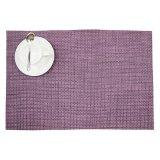 Mischungs-Farbe 4X4 Gewebe gesponnenes Placemat für Tischplatte u. Bodenbelag