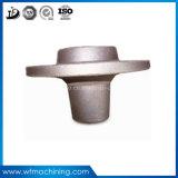 開いたか近いOEMの金属の鍛造材の鉄の鍛造材はステンレス鋼の炉の鍛造材カーボン鉄の鍛造材の部品を停止する