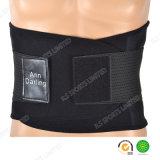 Relevo de dor da parte traseira do baixo preço que Slimming a sustentação da parte traseira do neopreno