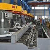 Selezione ad alto rendimento della struttura di estrazione mineraria della macchina robusta di lancio