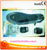 Fuss-Wärmer-Heizungs-Einlegesohlen elektrisches erhitzenInoles