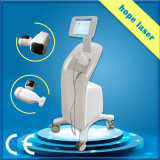 비침범성 Fast Weight Loss 또는 Reduction Liposonic Hifu Slimming Machine