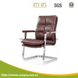 黒いPUの訪問者の椅子(D178)