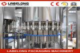 Macchina imballatrice della polpa della bevanda automatica della spremuta/macchinario di coperchiamento di riempimento
