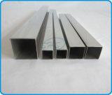 Pipes de grand dos d'acier inoxydable pour des traitements