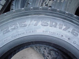 Bas de page Tire Radial Tire Van Tire Light Truck Tire (235/75R17.5, 225/70R19.5)