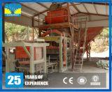 10 van het Leven van de Concrete van het Cement van de Baksteen jaar Machine van het Afgietsel
