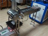 Macchina della marcatura del laser per l'alluminio d'acciaio del metallo