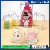 Ясный прозрачный твердый лист PVC /Rigid крена PVC